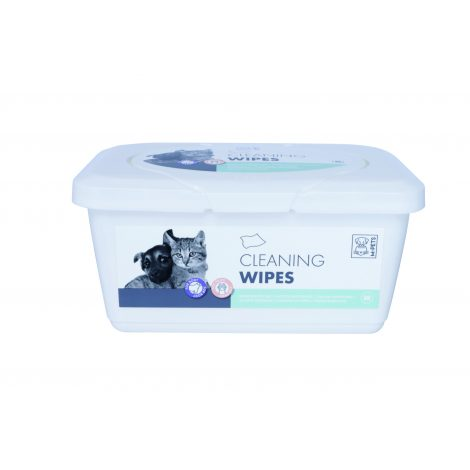 M-PETS_60100501_CLEANING Wipes box
