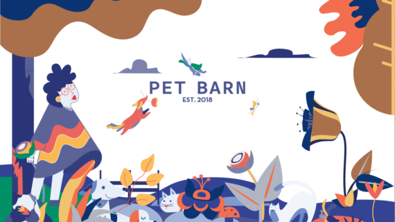 Why Pet Barn should be your favorite pet shop?