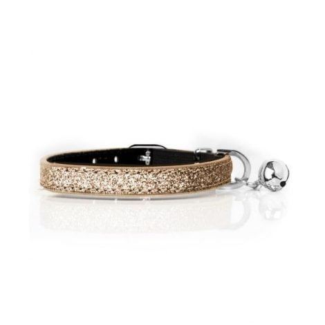 collier-chat-stardust-or