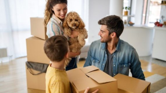 5 Tips for New Pet Parents