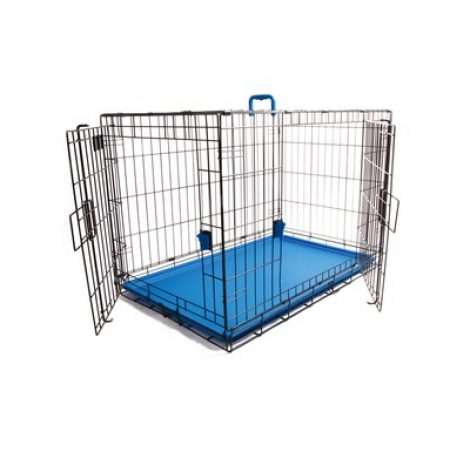 VOYAGER_Wire_Crate_Blue_10450617-1
