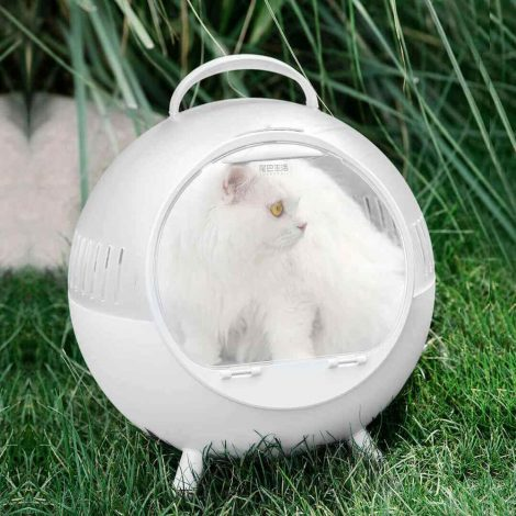 Xiaomi-furrytail-portable-cats-moving-castle-nest-For-Cat-Small-Animals-Portable-Carrier-Breathable-Outdoor-Travel.jpg_q50 (1)